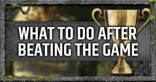 Tomb Raider | What To Do After Beating The Game - GameWith