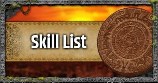 Tomb Raider | All Skill List & Effect - GameWith