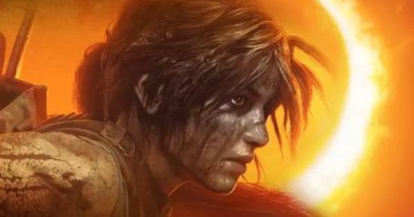 Tomb Raider | Lara Croft - Tomb Raider Character - GameWith