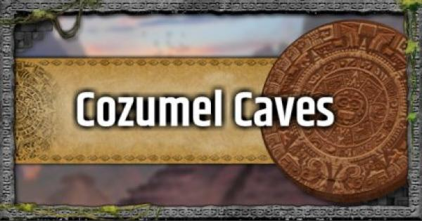 Tomb Raider   Cozumel Caves - Story Mission Walkthrough & Challenges - GameWith