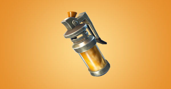 Fortnite   Stink Bomb - Damage & Stats - GameWith