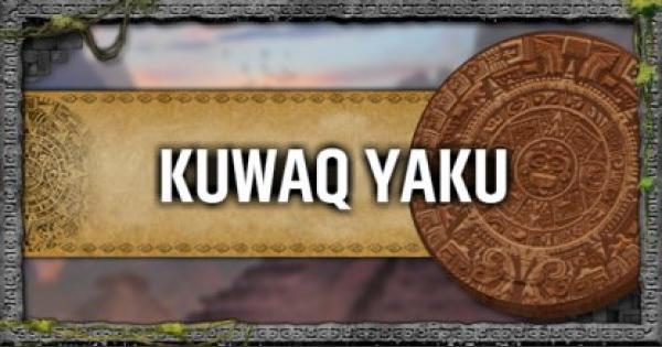 Tomb Raider | Kuwaq Yaku - Mission Walkthrough & Challenges | Shadow of the Tomb Raider