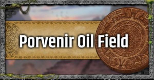 【Tomb Raider】Porvenir Oil Fields - Mission Walkthrough & Challenges【Shadow of the Tomb Raider】 - GameWith