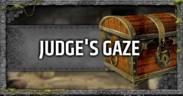 Tomb Raider | Judge's Gaze - Peruvian Jungle Challenge Tomb Walkthrough - GameWith
