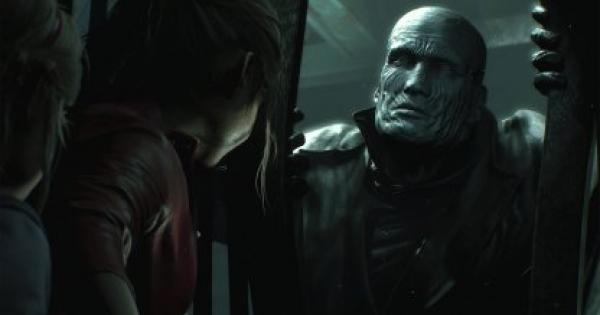 Resident Evil 2 Remake | How to Deal With & Defeat the Tyrant - Tips & Guides | RE2