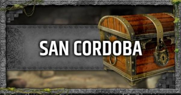 Tomb Raider | San Cordoba  - Cenote Challenge Tomb Walkthrough - GameWith