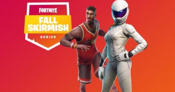 Fortnite | Fall Skirmish - Coming Soon! - GameWith