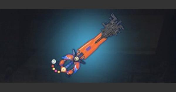 【Kingdom Hearts 3】Nano Gear - Keyblade Stats & How To Get【KH3】 - GameWith