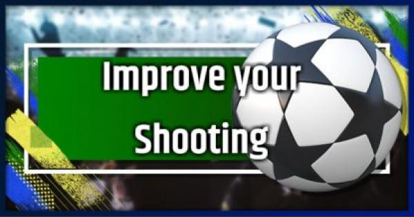FIFA 19 | How To Improve Shooting - Tips To Get Better - GameWith