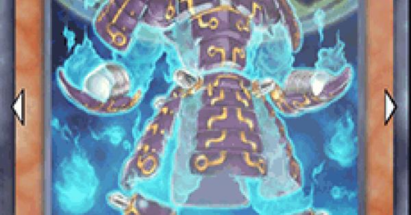 Spirit of the Six Samurai - YuGiOh! Duel Links