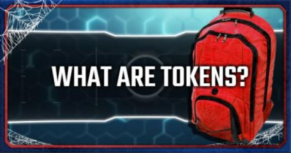 Spider-Man | What Are Tokens? - GameWith