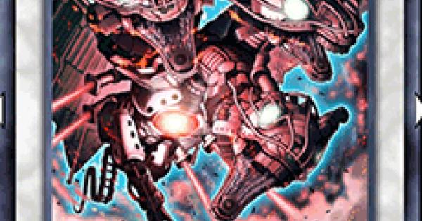 Atomic Scrap Dragon - YuGiOh! Duel Links