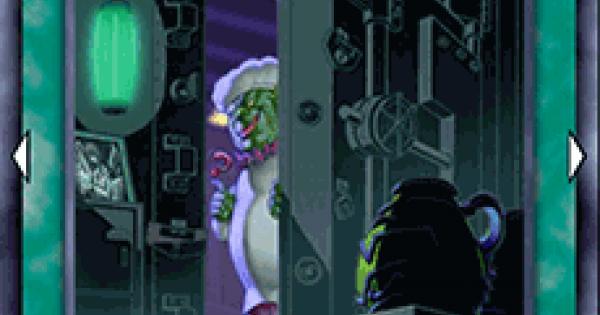 Peeking Goblin - YuGiOh! Duel Links