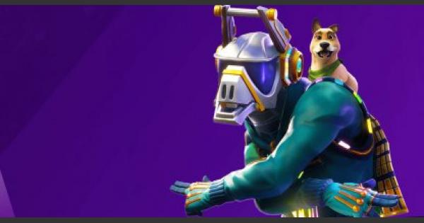Fortnite Dj Yonder Skin Review Image Amp How To Get