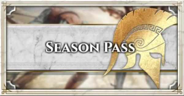 Assassin's Creed Odyssey | Season Pass Content & Details - GameWith