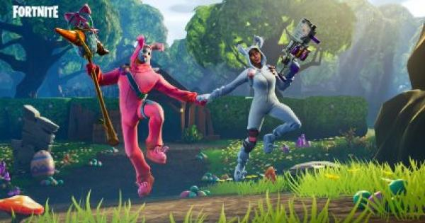 Fortnite | RABBIT RAIDER - Skin Review, Image & Shop Price