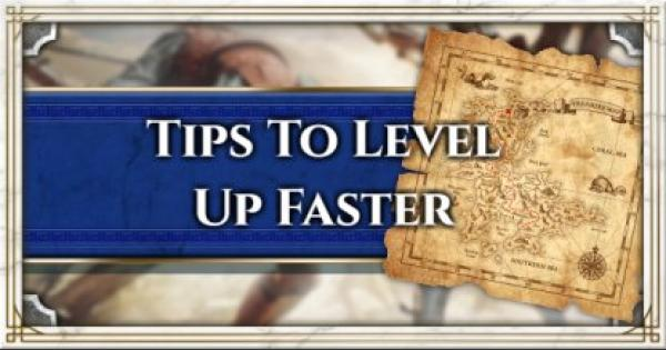 Assassin's Creed Odyssey | How To Farm XP & Level Up Faster