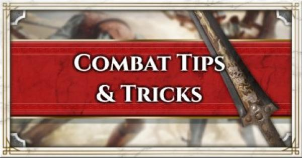 Assassin's Creed Odyssey | Combat Tips & Tricks - GameWith