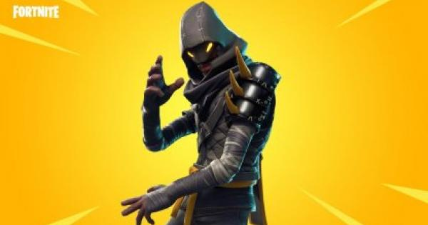 Fortnite | CLOAKED STAR (CLOAKED STAR Guide)