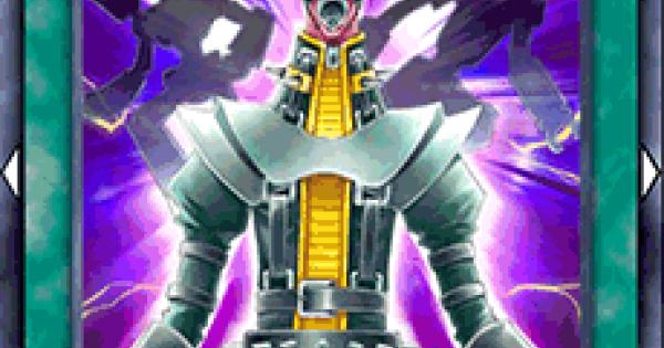 Factory of 100 Machines - YuGiOh! Duel Links