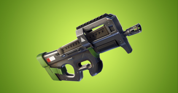 Fortnite | Compact SMG (Compact SMG Guide)