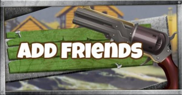 Fortnite | How to Add Friends (PC, PS4, Mobile, & Xbox) - GameWith