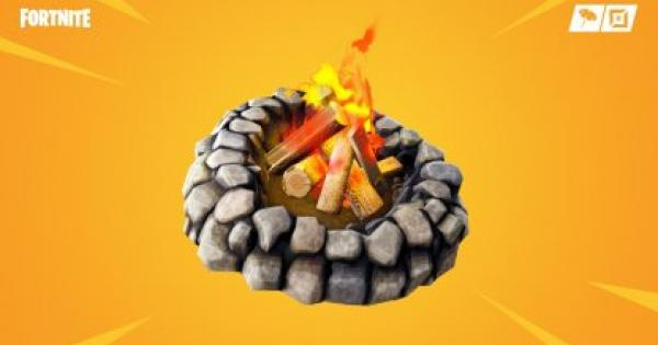 Fortnite | Foraged Campfire - Tips & Locations