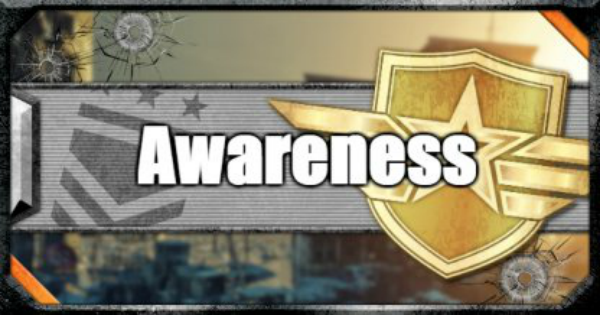 CoD: BO4 | Awareness - Perk - Priority To Get & How To Use | Call of Duty: Black Ops 4