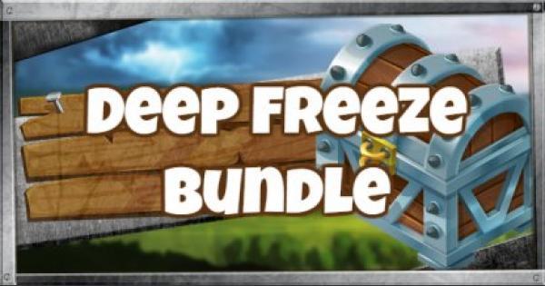 Fortnite | Fortnite Deep Freeze Bundle