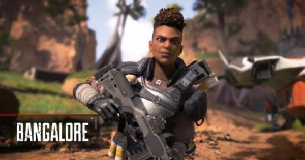 APEX LEGENDS | BANGALORE - Legend / Character Guide, Abilities & Tips - GameWith