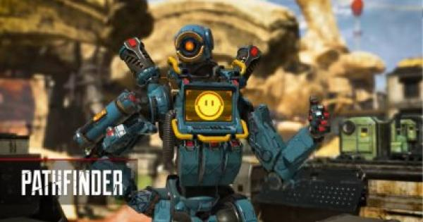 APEX LEGENDS | PATHFINDER - Legend / Character Guide, Abilities & Tips