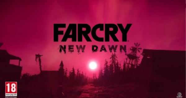 Far Cry: New Dawn | Which Edition Should I Get? - Price & Comparison - GameWith