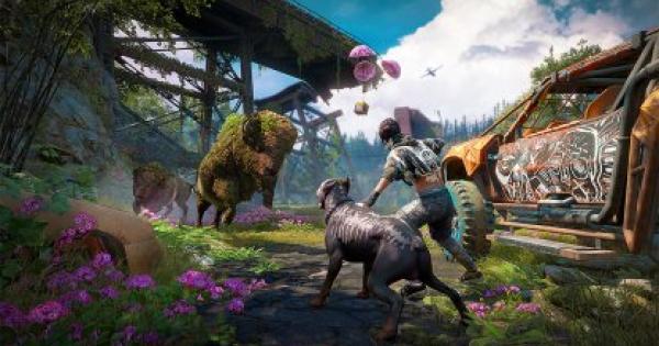 Far Cry: New Dawn | All Side Mission List & Walkthrough