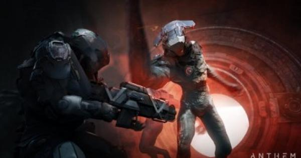 Anthem | All Main / Critical Mission List & Walkthrough - GameWith