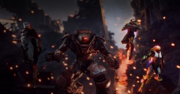 Anthem | Anthem Demo Overview: Demo Content & Event - GameWith