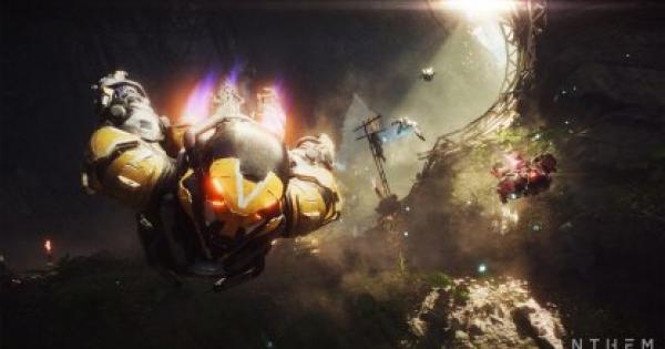 Anthem | Different Platforms & Consoles - Exclusives & Differences - GameWith