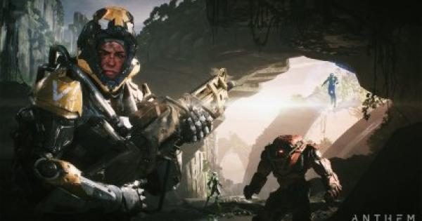 Anthem | Are There Points Of No Return?