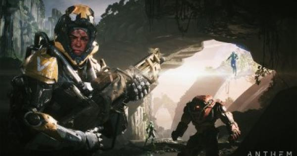 Anthem | All Side Mission List - Walktrough & Guide - GameWith