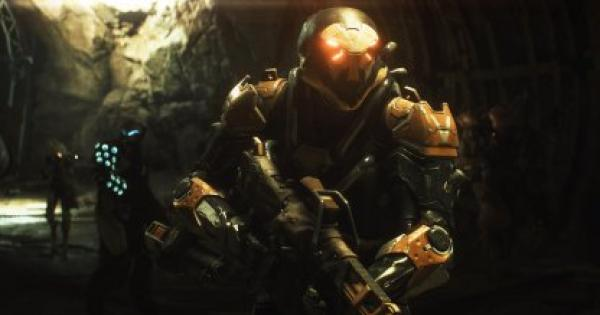 Anthem | All Weapon & Gun List - Traits & Effects