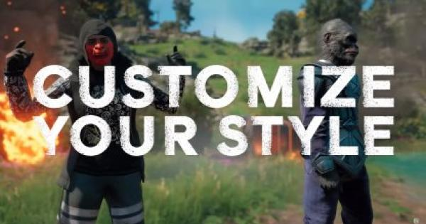 Far Cry: New Dawn | Character Creation & Customization - GameWith