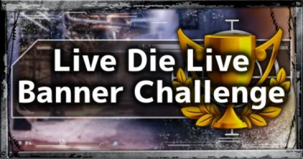 APEX LEGENDS | Valentine's Event Live Die Live Banner Challenge Guide - GameWith