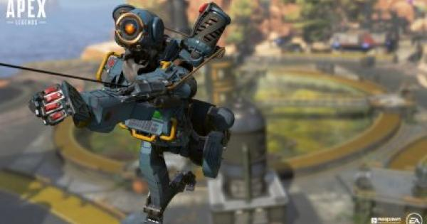 APEX LEGENDS | Recommended Legends for Beginners Guide