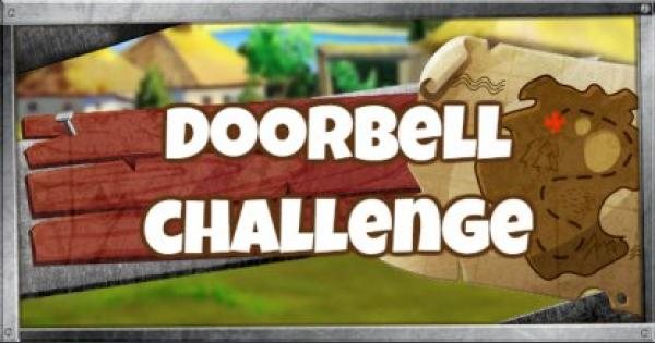 Fortnite | Ring Doorbell Challenge - Location & Guide (Week 4) - GameWith