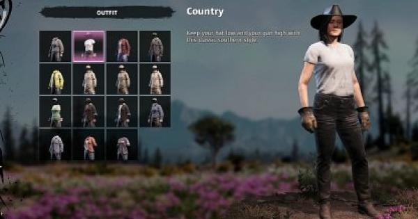 Far Cry: New Dawn | Gear Up - Story Mission Walkthrough
