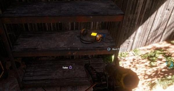 Far Cry: New Dawn | Audiophile - Side Mission Walkthrough - GameWith