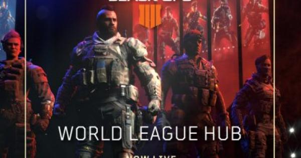 【CoD: BO4】How To Rank Up In World League Mode【Call of Duty: Black Ops 4】 - GameWith