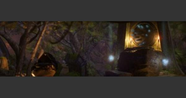 Anthem | See in the Dark - Side Mission Walkthrough - GameWith