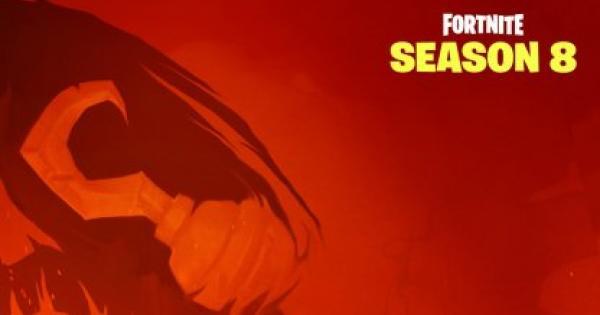 Fortnite | Fortnite v8.00 / Season 8 Summary - GameWith