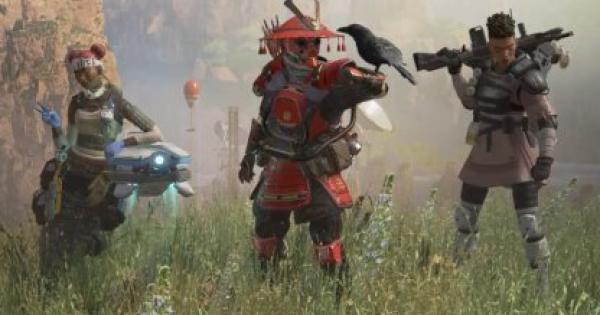 APEX LEGENDS | How To Survive In Early Game: Combat Guide & Tips - GameWith