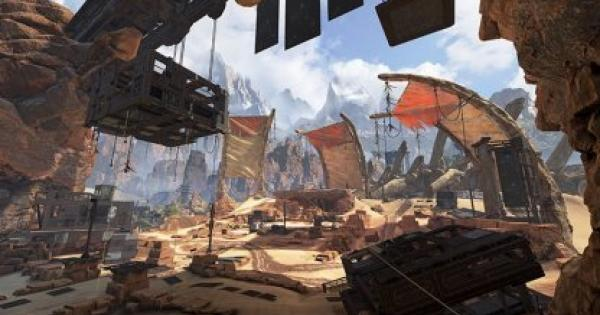 APEX LEGENDS | Best Landing Spots In Kings Canyon: Guide & Tips - GameWith